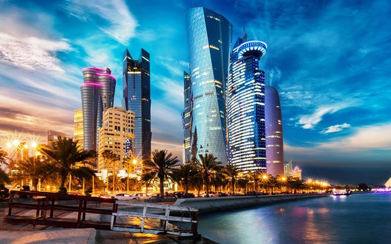 Jobs in Doha, Qatar